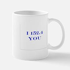 Library Love Mug