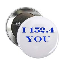 """Library Love 2.25"""" Button (10 pack)"""