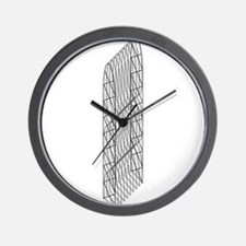 Cool Skidmore college Wall Clock
