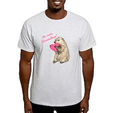 Be Mine, Groundhog T-Shirt