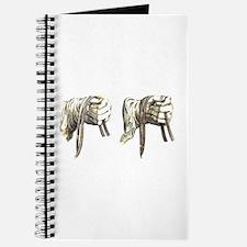 Dressage Hands Journal