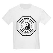 Dharma Yin Yang T-Shirt