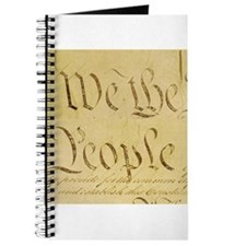 We The People I Journal