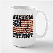 American Patriot Mug