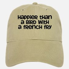Happier Bird Hat