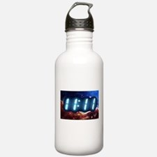 Cute 1111 Water Bottle