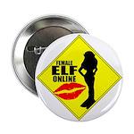 Female Elf Online Button
