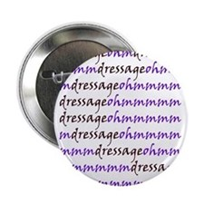 dressage ohm (purple) Button