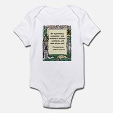 Read All You Can Infant Bodysuit