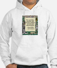 Read All You Can Hoodie