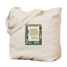 Read All You Can Tote Bag