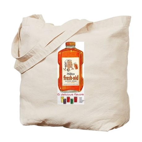 'Juicy' Tote Bag