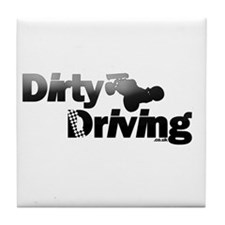 Dirty Driving Coaster