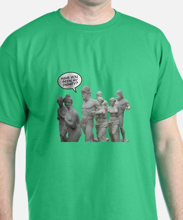 Have you seen my dignity? T-Shirt