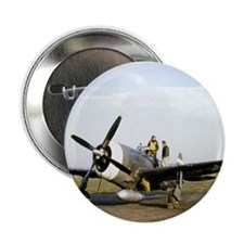 P-47 Germany Button