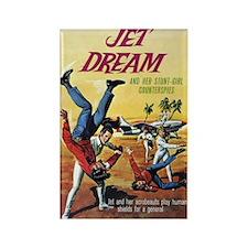 $4.99 Jet Dream & CounterSpies Magnet