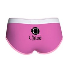 Chloe grunge Women's Boy Brief