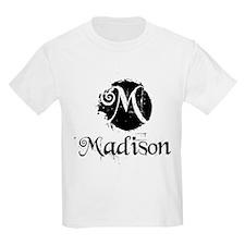 Madison Grunge T-Shirt