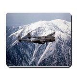 Airplanes Classic Mousepad
