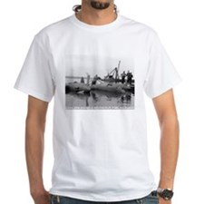 P-38 Crash Shirt