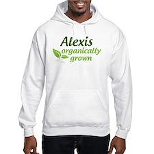 Organic Alexis Hoodie