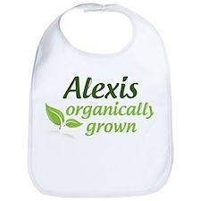 Organic Alexis Bib