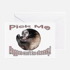 Pick Me Greeting Cards (Pk of 10)