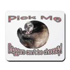 Pick Me Mousepad