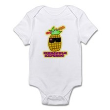 Cute Pineapple Infant Bodysuit