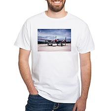 PTO - P-38 Shirt
