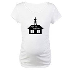 Cool Roofing Shirt