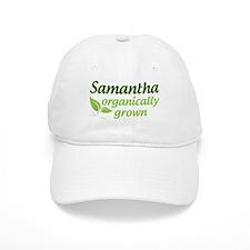 Organic Samantha Baseball Cap