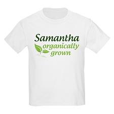 Organic Samantha T-Shirt