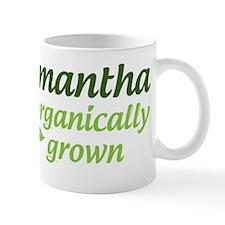 Organic Samantha Mug