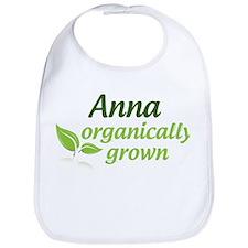 Organic Anna Bib
