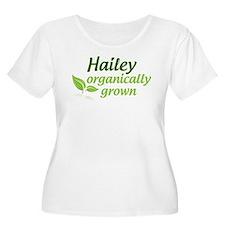 organic hailey T-Shirt