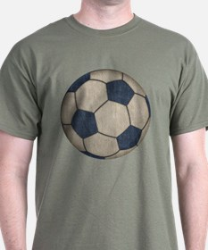 Fabric Soccer T-Shirt