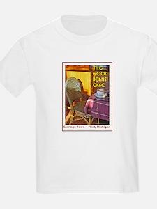 Just Java Good Beans T-Shirt