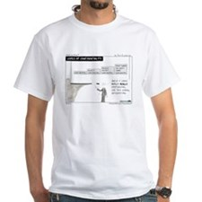 Levels of Confidentiality Shirt
