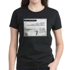 Levels of Confidentiality Tee