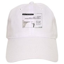 Levels of Confidentiality Baseball Cap