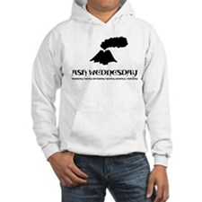 Iceland Volcano Hoodie