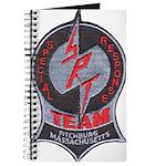Fitchburg Police SRT Journal