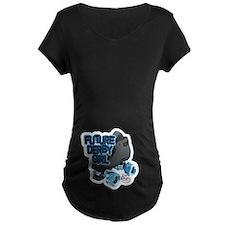 Unique Derby girl T-Shirt