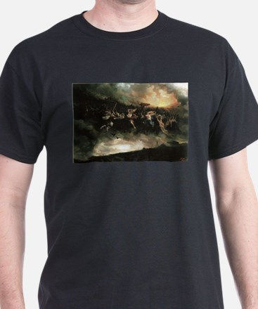 Woden today and ever T-Shirt