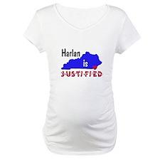 Harlan is Justified Shirt