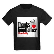 Thanks Goodfather T