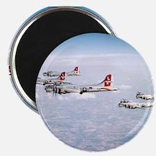 B-17 Formation Magnet