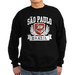 Sao Paulo Brazil Sweatshirt (dark)