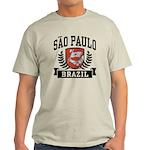 Sao Paulo Brazil Light T-Shirt